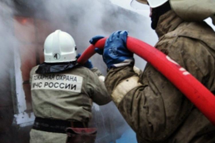 В Татарстане число жертв пожара в больнице выросло до трех