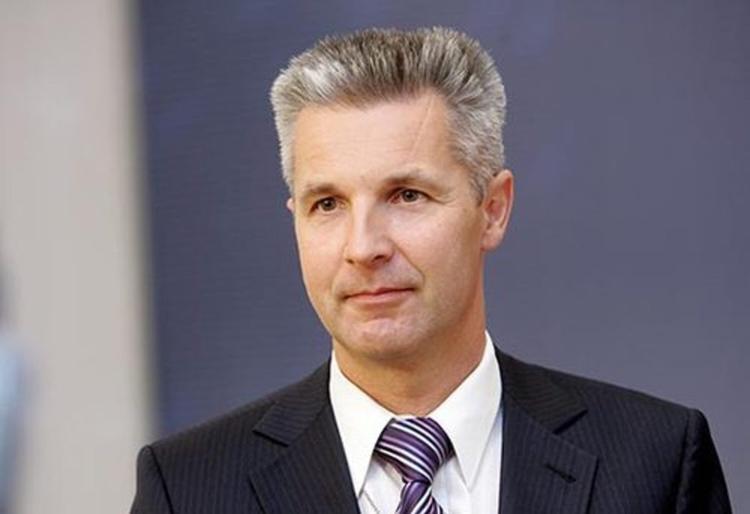 Министр обороны Латвии: опять Россия виновата