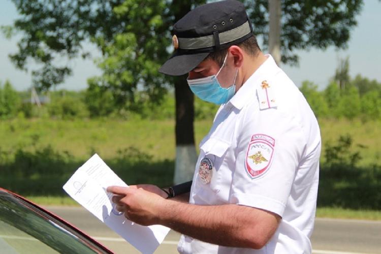 Власти Астраханской области планируют снова ввести систему пропусков