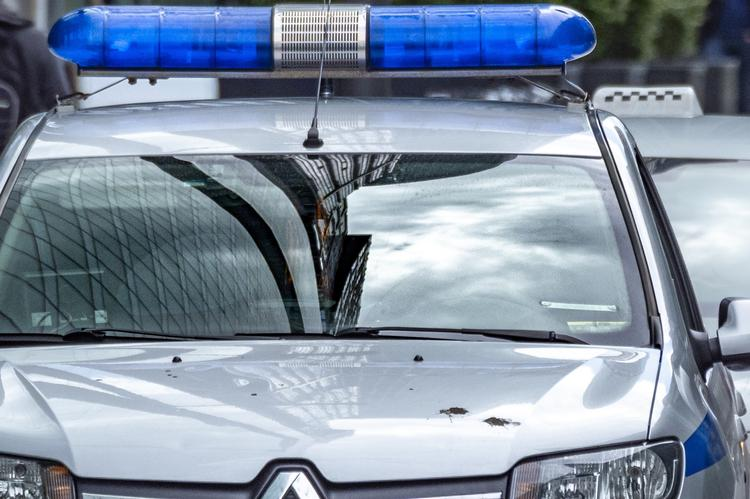 В МВД подтвердили задержание после штурма 27-летнего захватчика отделения банка на Земляном Валу
