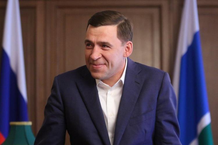 Губернатор Свердловской области заявил, что в Екатеринбурге заканчиваются места для больных COVID-19