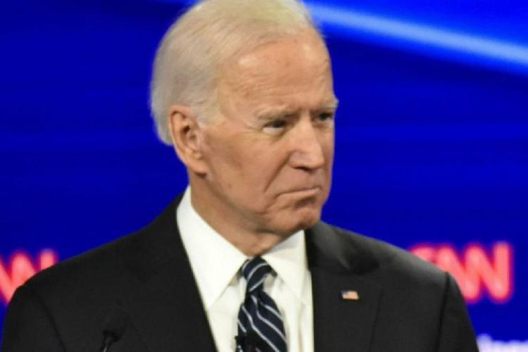 Джо Байден заявил, что афроамериканцы, которые не будут за него голосовать – не чернокожие