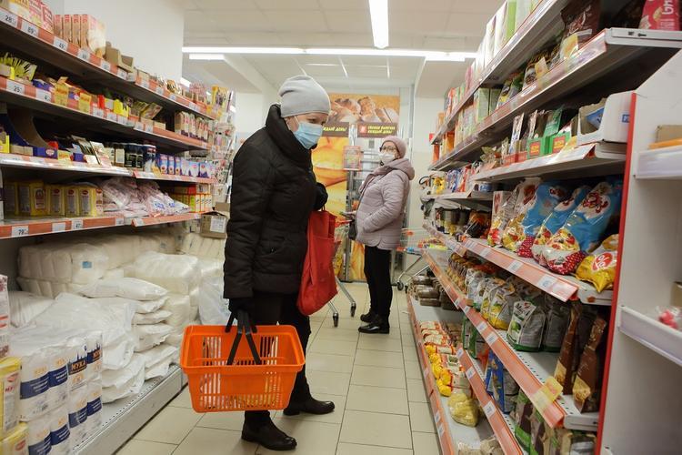 Инфекционист предложила этапы выхода России из ограничительных мер