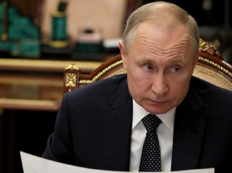 Глава ВЦИОМ прокомментировал данные Bloomberg о снижении рейтинга Путина
