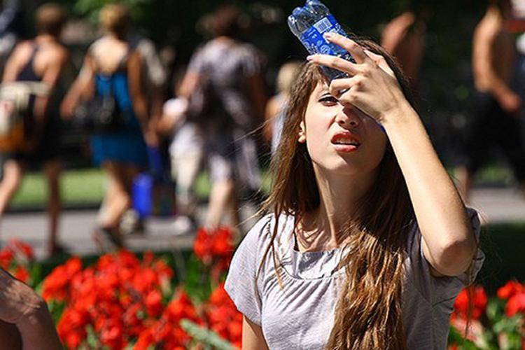 «На Урале уже рекордные температуры», гидрометцентр рассказал о близости аномальной жары в Центральной России