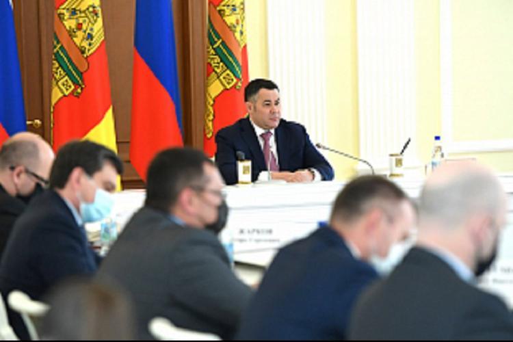 Тверская область станет еще одним регионом, где введут налог на самозанятых