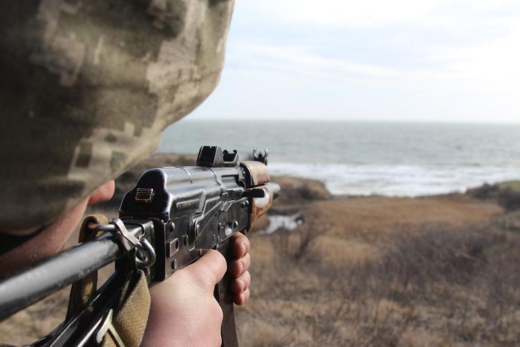 Стало известно число уничтоженных военных ВСУ после начала ответных ударов ЛДНР