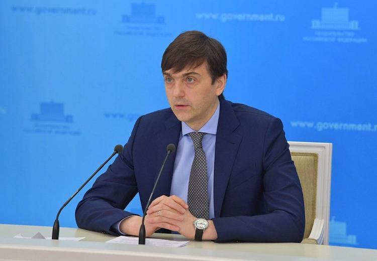 Министр просвещения РФ выступил против платного обучения в школе