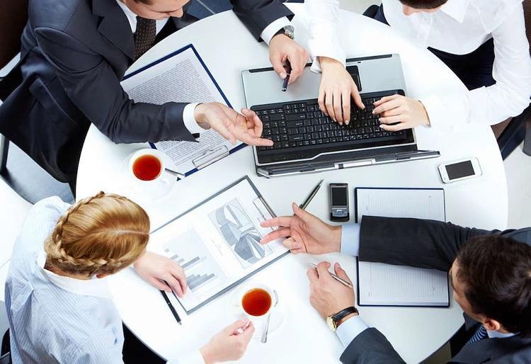 Наталья Сергунина рассказала о новом сервисе для поиска бизнес-партнеров