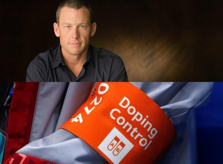 Исповедь Армстронга: Как в США спортсмены употребляют допинг