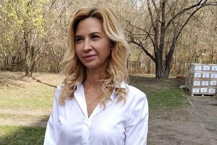 В Минздраве Омской области заявили, что регион находится на пике заболеваемости коронавирусом