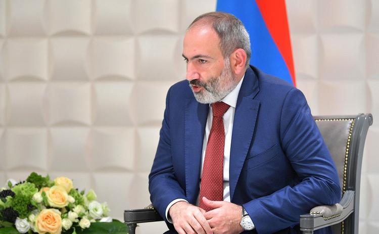 Премьер Армении: в стране идет вторая волна коронавируса