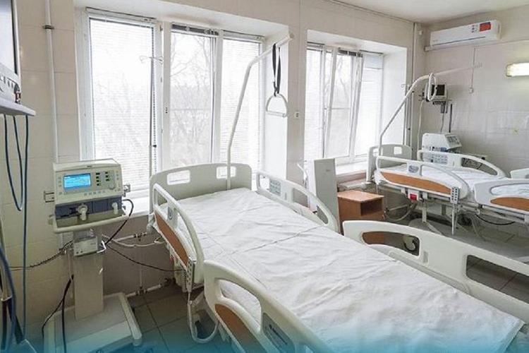 На Ставрополье число жертв коронавируса достигло 41