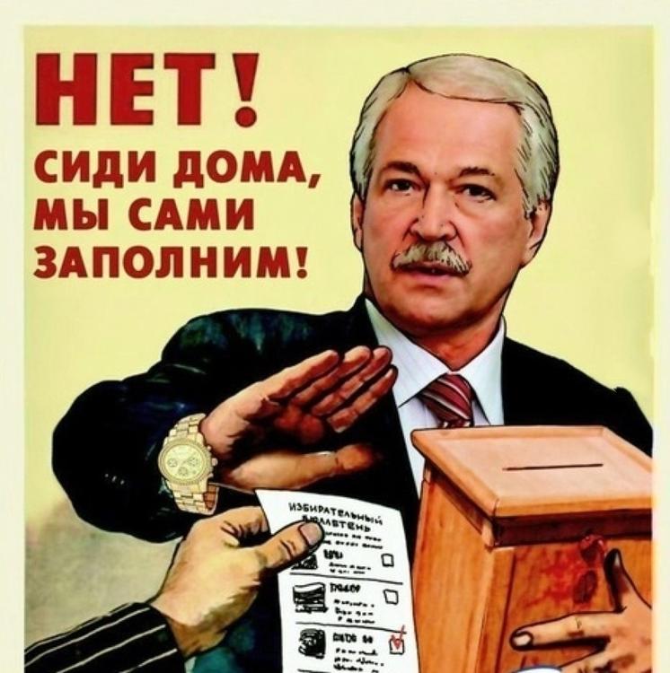 Бывший член ЦИК рассказала о том, как у россиян украли выборы