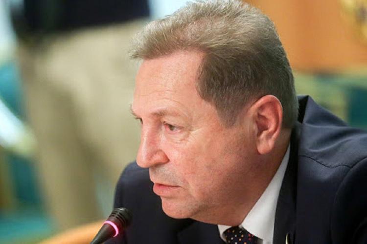 Депутат Госдумы Михаил Кузьмин рассказал, что заразился коронавирусом