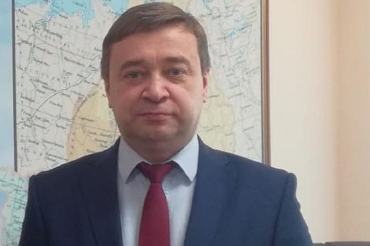 Глава уральского представительства МИД РФ рассказал, как и чем его лечили от коронавируса
