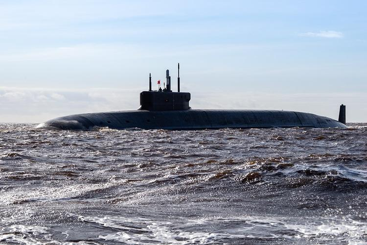Названо способное «обнулить» береговую оборону США оружие «Cудного дня» России