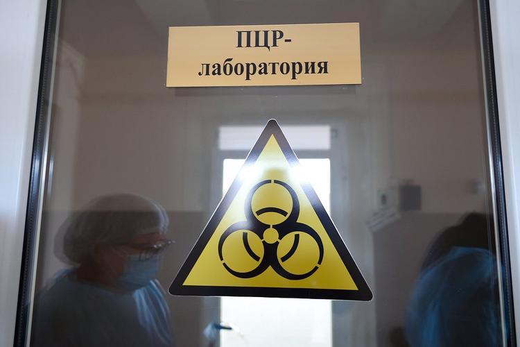 В Кировской области за сутки выявили рекордное число заболевших коронавирусом