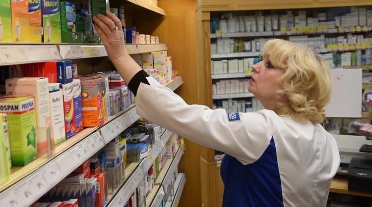Латвия: лекарства с доставкой на дом
