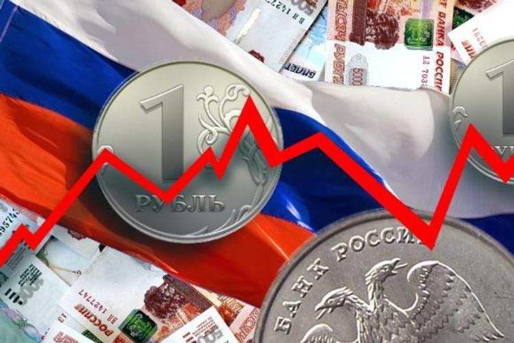 Эксперт заявил, что состояние российской экономики хуже, чем в 90-е