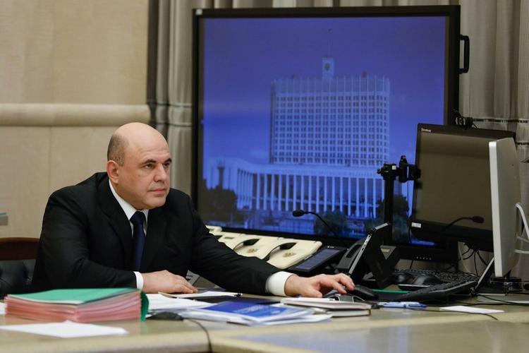 Премьер-министром России подписано постановление о возврате налога самозанятым