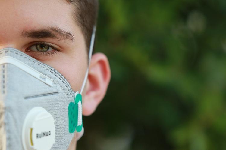 Как ношение маски повлияет на занятие спортом