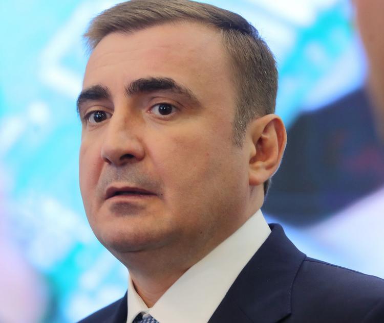 Дюмин сообщил о снятии части ограничений в Тульской области с 1 июня
