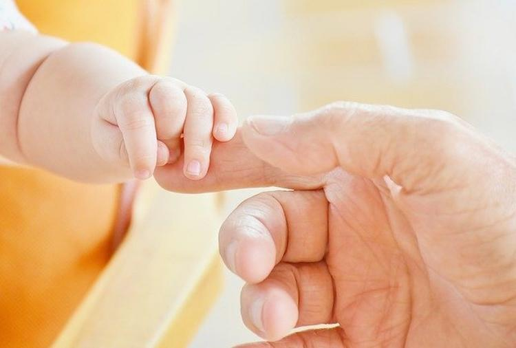 В Тамбовской области коронавирусом заразился одномесячный ребенок
