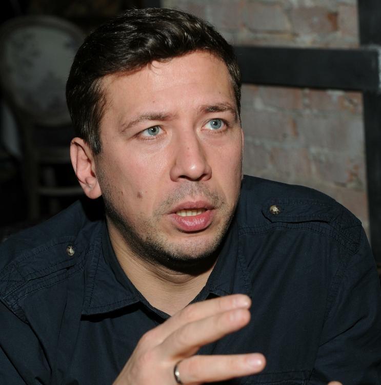Андрей Мерзликин: В детстве, отрочестве и юности я мечтал о космосе