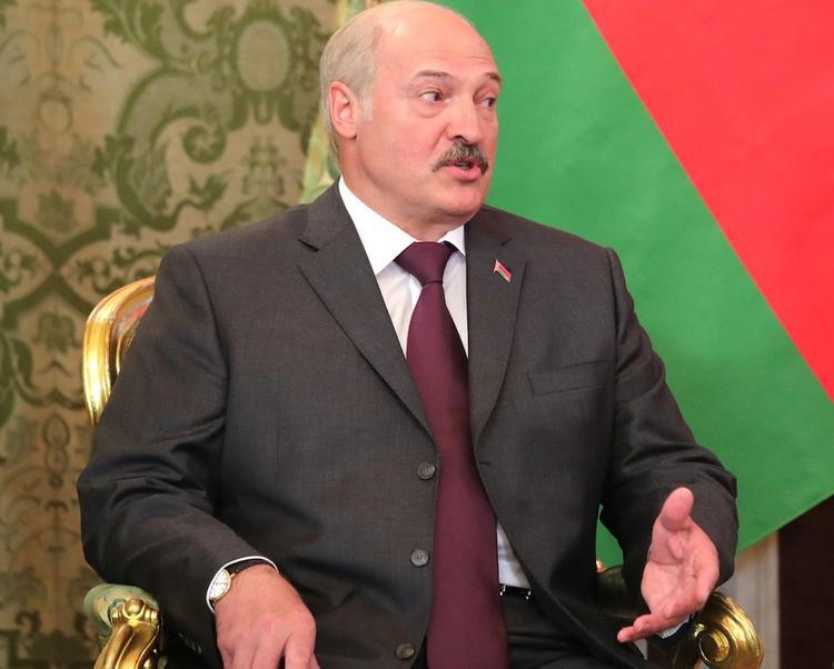 Лукашенко заверил, что не допустит «майданчика» во время выборов президента Белоруссии