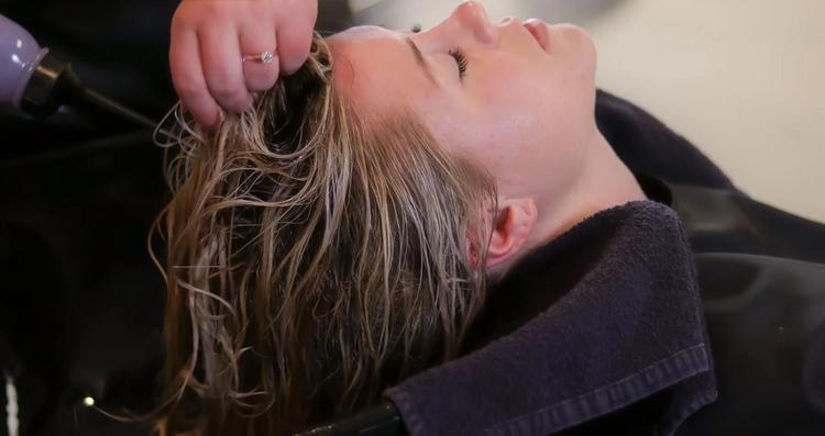 Доктор Мясников объяснил, из-за чего могут выпадать волосы