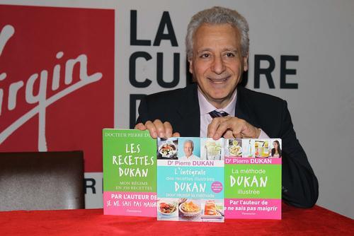 Пьер Дюкан: Люди нуждаются в пищевой философии