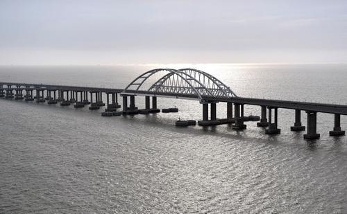 Экс-полковник РФ пообещал Киеву уничтожение всех мостов в случае удара по Крымскому