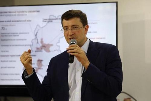 Губернатор Нижегородской области связал рост заболеваемости коронавирусом с поведением жителей