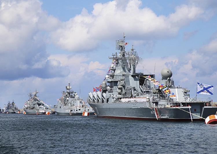 Северный флот РФ получит новейшее гиперзвуковое оружие