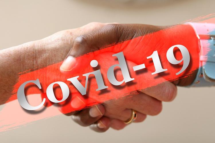 В Тамбовской области число пациентов с коронавирусом достигло отметки три тысячи человек
