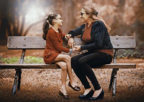 Какие границы должны быть между родителями и ребенком, рассказала психолог