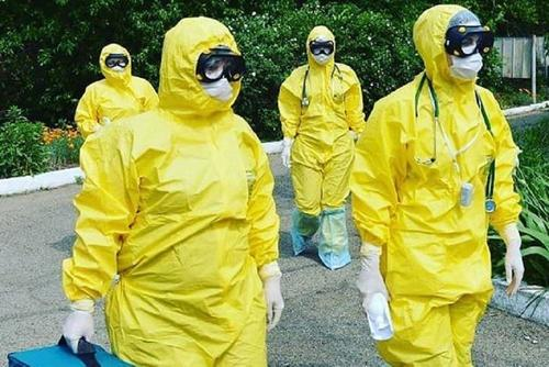 В Пермском крае ухудшилась ситуация с коронавирусом