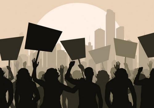 Левада-Центр выяснил, готовы ли россияне к акциям протеста
