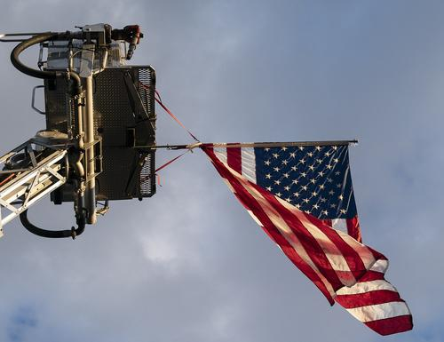 Озвучен прогноз «норвежского Нострадамуса» о начала крушения США в 2020 году