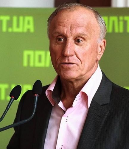 Геннадий Бурбулис рассказал о том, как разваливал Советский Союз