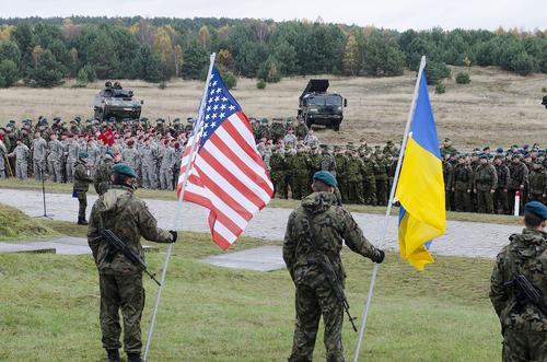 Зеленский спешит вступить в НАТО окольными путями