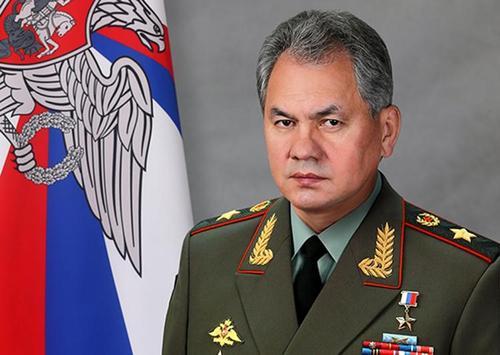 Шойгу пригласил главу Пентагона Эспера на Парад Победы в Москву 24 июня