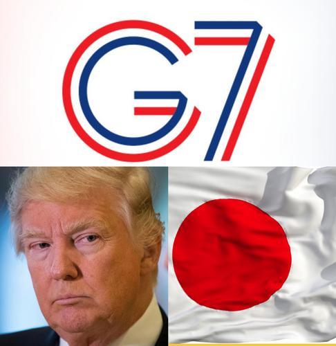 В Японии идеи Дональда Трампа вызвали раздражение