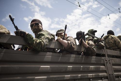 В ЛНР заявили о «реальном» испуге Киева после приведения ополчения в боеготовность