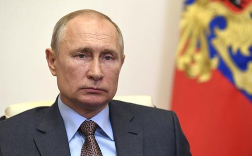Путин решил объявить ЧС федерального характера в Норильске