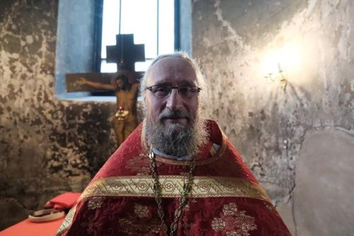 В Ярославле трагически погиб священник епархии, протоиерей Александр Штерцель
