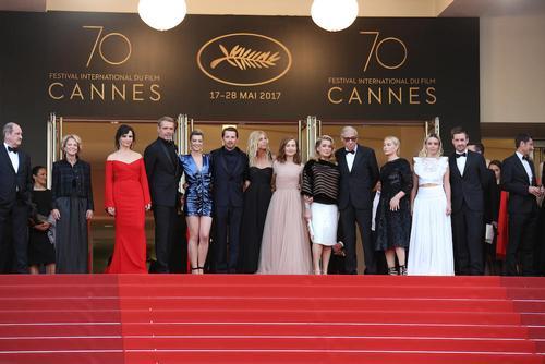 Обнародован список фильмов, отобранных в этом году для Каннского фестиваля