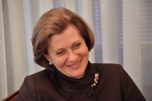 Попова заявила о создании нескольких вакцин от коронавируса для разных групп населения