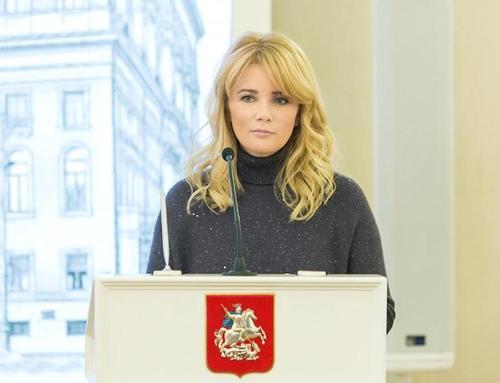 Наталья Сергунина: Более трёх тысяч компаний обратились за субсидиями
